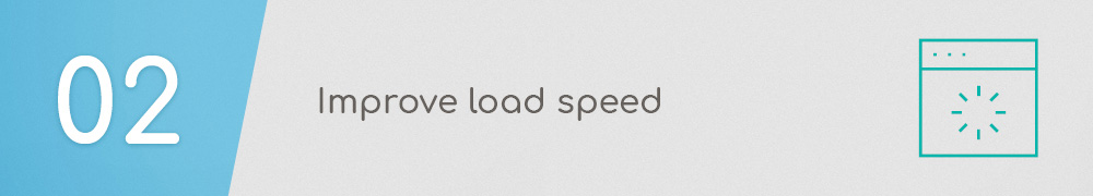 Association Website Best Practice: Improve Load Speed