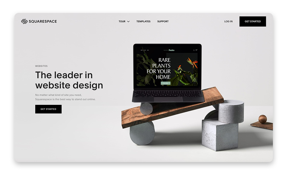 Wix vs  Weebly vs  Squarespace vs  Morweb: The Best Website Builder